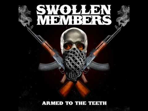 Swollen Members - Red Dragon v2