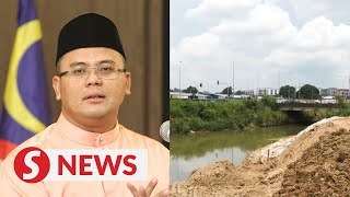 Authorities detect and thwart four river pollution incidents, Selangor MB suspects sabotage