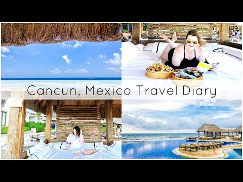Cancun, Mexico Travel Vlog | As Told By
