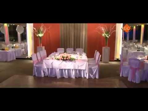Gran cordoba salones para fiestas de casamiento 15 y - Visillos para salones ...