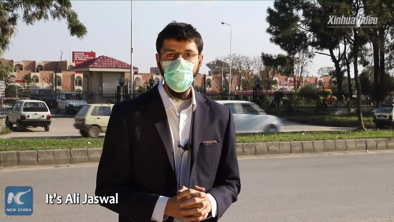Pandemic Watch: How is Pakistan handling coronavirus outbreak