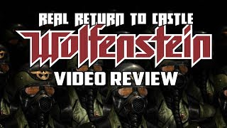 Mod Corner - Real Return to Castle Wolfenstein
