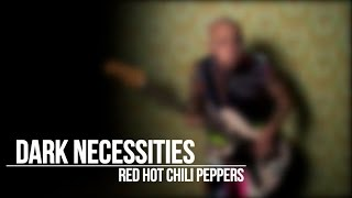 Red Hot Chili Peppers - Dark Necessities - Subtitulada En Español