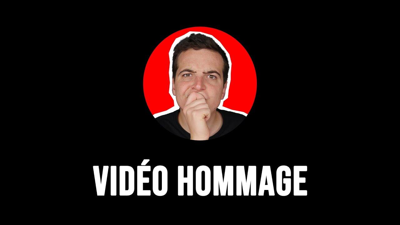 Download Vidéo hommage e-dison