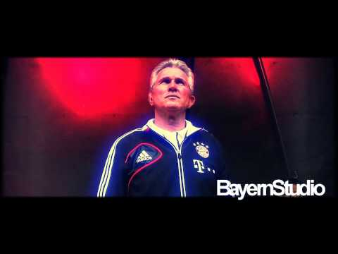 Thank you Jupp Heynckes for Everything [2011-2013] We will miss you !