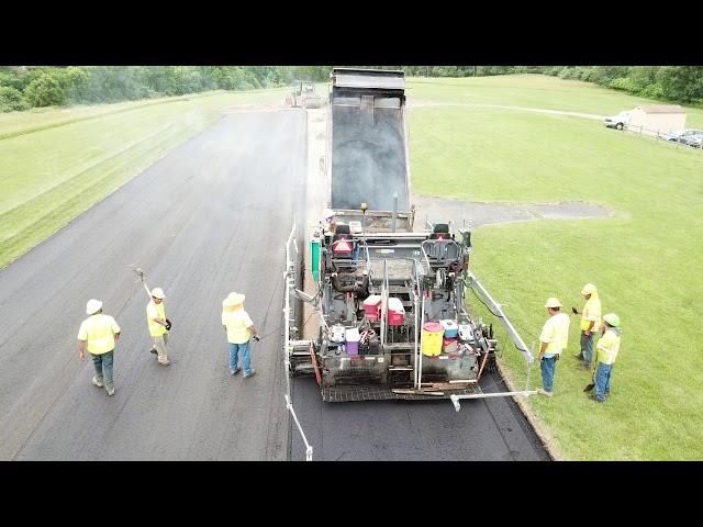 Hawk Field runway update 6/15/2019 part 4