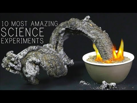 Amazing 10 Mind Blowing Science Experiments for Science exhibition to win awards   Aman Yadav