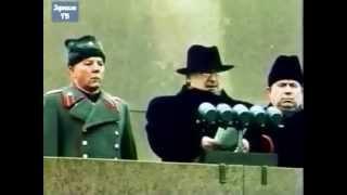 Речь тов.Л.П.Берий на похоронах товарища Сталина.И.В