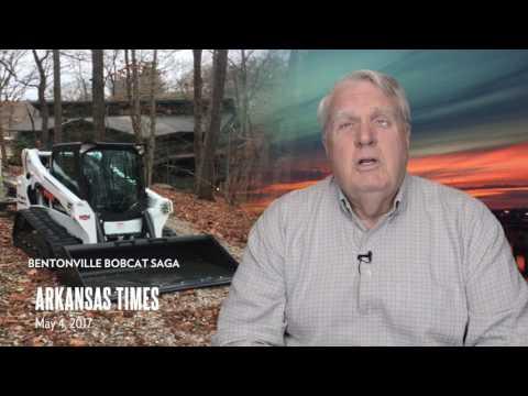 Today in Arkansas: Ill health legislation