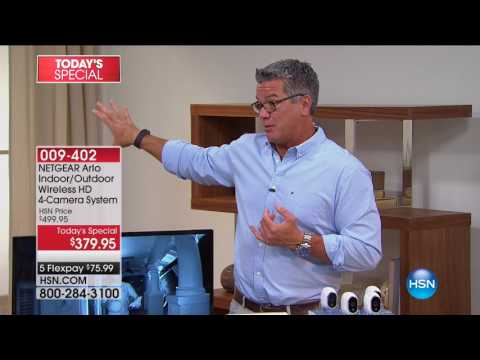 HSN | Smart Home Electronics 08.05.2017 - 09 AM