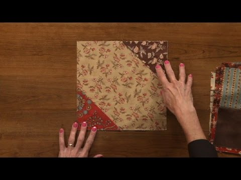 Fold and Sew Quilts  |  National Quilters Circle