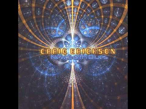 CRAIG ERICKSON - Blue Horizon