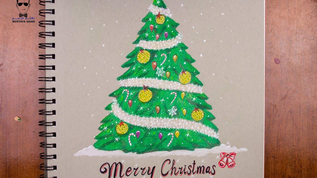 I Want A Christmas Tree