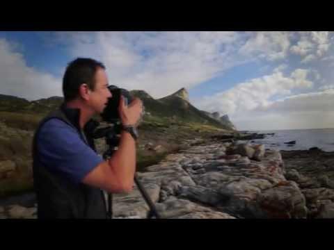 Exploring the EOS 5DS with David Noton - Canon