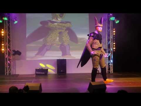 related image - Japan Party 2017 - Cosplay Samedi - 11 - Dragon Ball Z - Perfect Cell