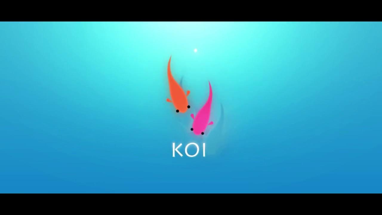 Koi ps4 youtube for Koi youtube