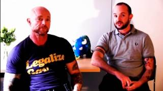 Trans Men Safe Sex Talk-A Series from Buck Angel and Dude Magazine
