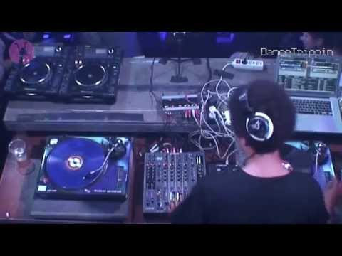 Seth Troxler  Time Warp Germany DJ Set  DanceTrippin
