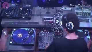 Seth Troxler [DanceTrippin] Time Warp (Germany) DJ Set
