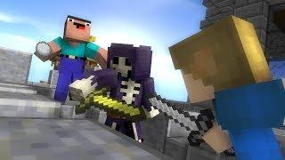 Skywars : Derp | Minecraft Animation (Skywars) [Hypixel]
