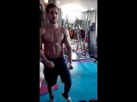 Fitness meknes ayoub benjelloul officiel