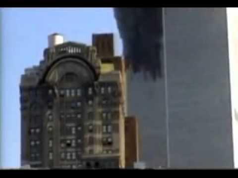 Inilah Buktikan Gedung WTC Hancur Bukan Karena Pesawat