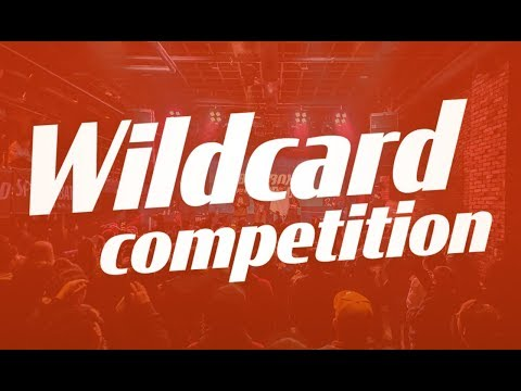 Wildcard Results Announced | Beatbox To World 2019