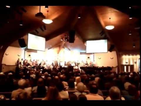 The Easter Song, West Park Baptist Choir
