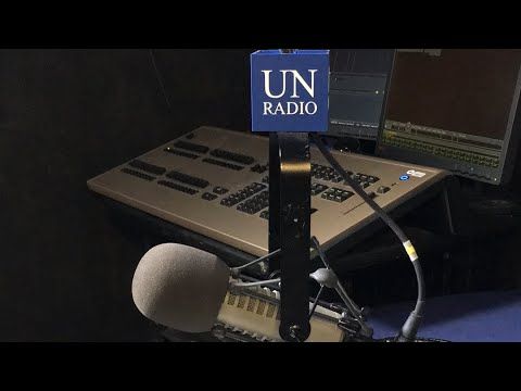 Jornal da Rádio - ONU News - 11 de dezembro de 2018