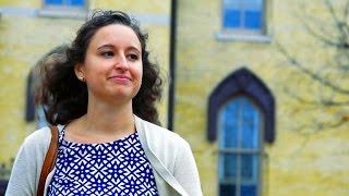 Emmie Mediate: 2016 Rhodes Scholar
