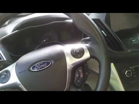 2013 Ford C-Max Energi no power no charge no problem