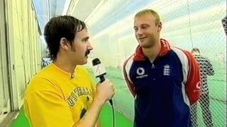 Channel 4 Cricket: The Cricket Show (28th May 2005) (Part 2)