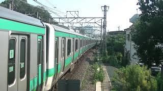 E231系0番台マト130編成