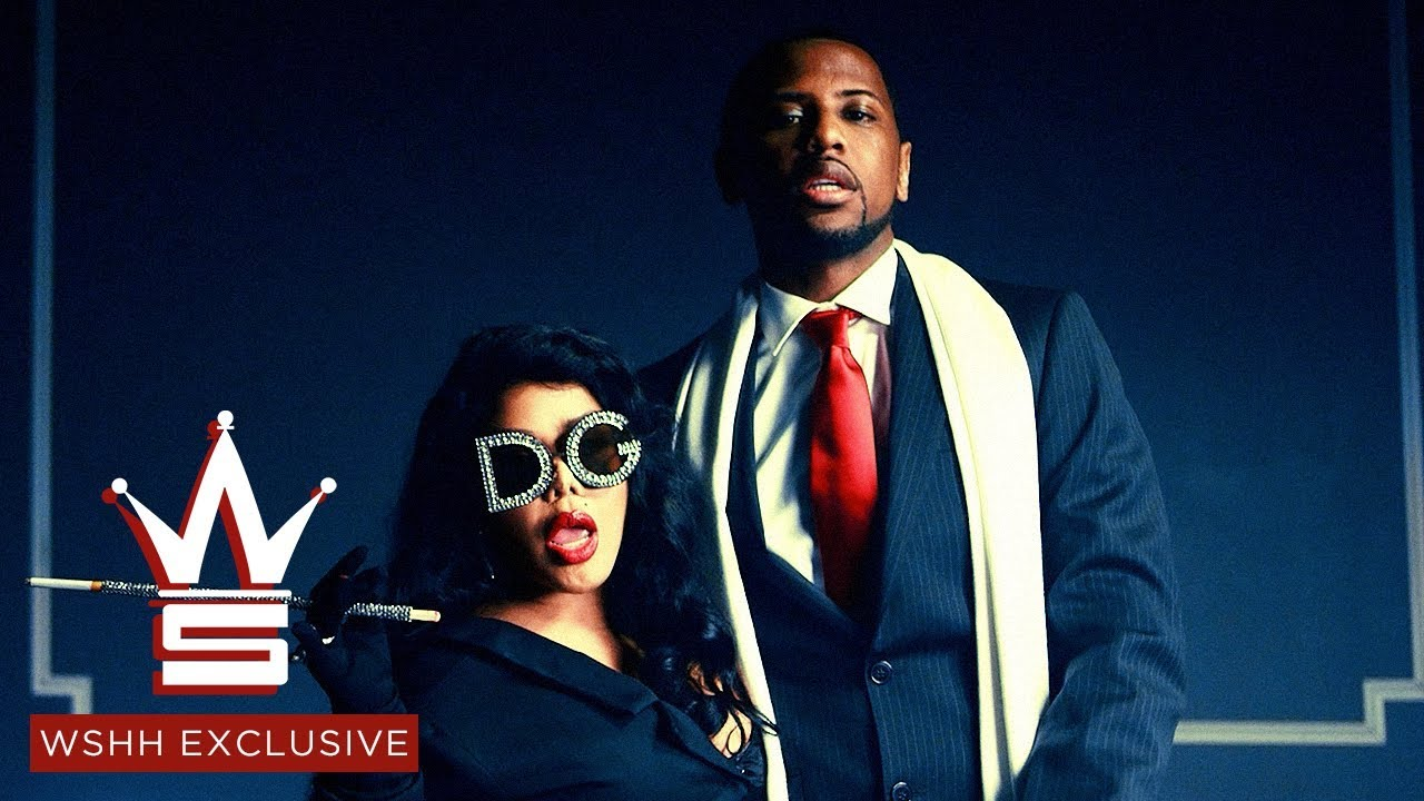 "Lil' Kim Feat. Fabolous ""Spicy"" (WSHH Exclusive - Official Music Video) #1"
