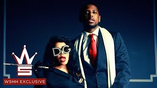 "Lil' Kim Feat. Fabolous ""Spicy"" (WSHH Exclusive - Official Music Video)"