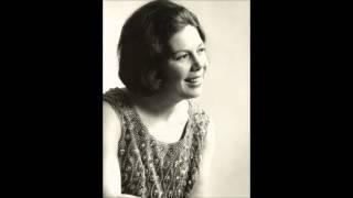 Schubert - Kennst du das Land - Baker / Moore