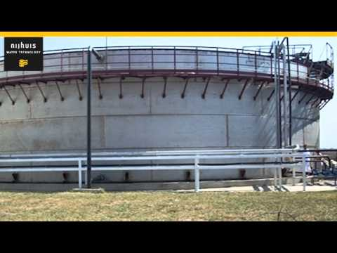 Waste water treatment & recycling system (video)