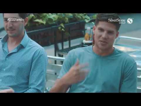 SilverStone Group | Doug McDermott | Life in Chicago :60sec