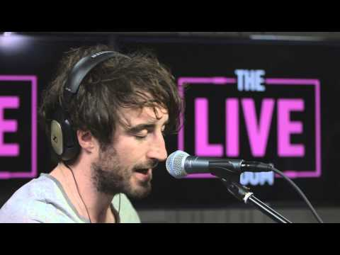 THE CORONAS - GET LOOSE | THE LIVE ROOM