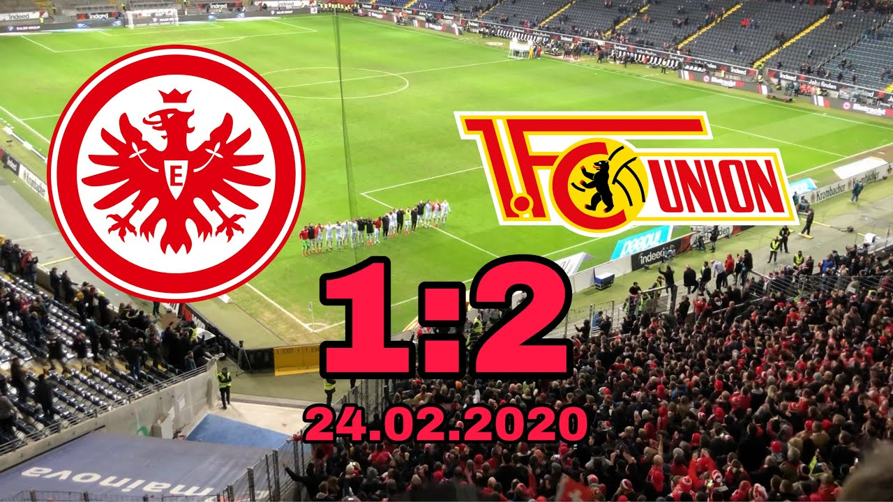 Eintracht Frankfurt Gegen Köln 2020