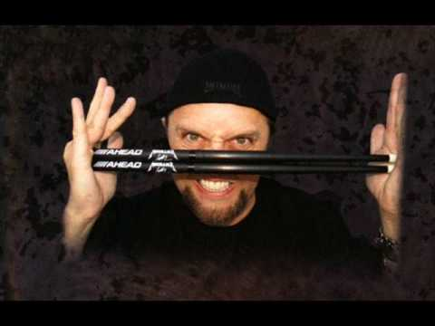 Metallica- One (Drum Track)