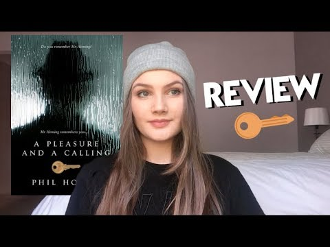 A PLEASURE AND A CALLING: REVIEW