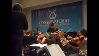 Orquestra de Rock do CPM - Son of Mr. Green Genes (Frank Zappa)