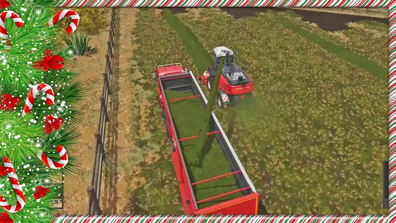 FARMING SIMULATOR 17 – PIERWSZY SPOSÓB!