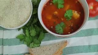 Быстрый рецепт: суп из сайры