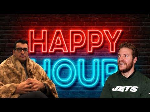 Crypto Happy Hour - Live with Frank Chaparro aka FRANKIE SCOOPS