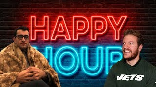 Crypto Happy Hour - Live with Frank Chaparro aka FRANKIE SCOOPS