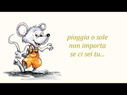 La canzone del Cavallino Bianco - The Song of Cavallino Bianco