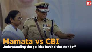 Mamata vs CBI: Understanding the politics behind the standoff