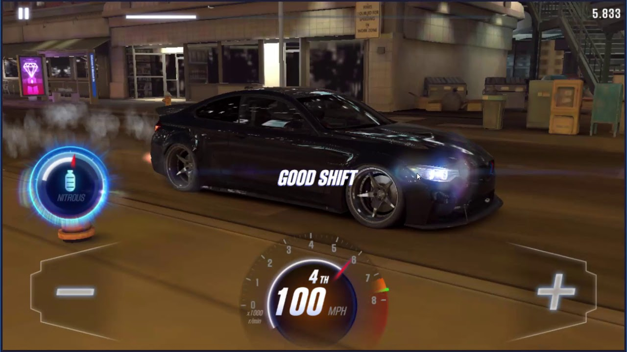 CSR2 Tempest 3 Tier 3 cars suggestions and LB M4 full settings and tune